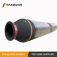 Industrial Low Pressure Floating Oil Rubber Hose