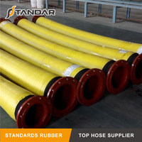 High Pressure Industrial Rubber Sludge Slayer Pump Dredge Suction and Discharge Hose