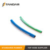 SAE 100 R6 Flexible Textile Reinforced Hydraulic Fuel Hose