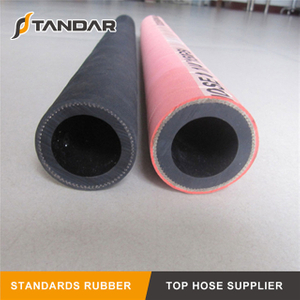 Rubber Sludge Slayer Sandblast Mud Suction and Discharge and Delivery Hose