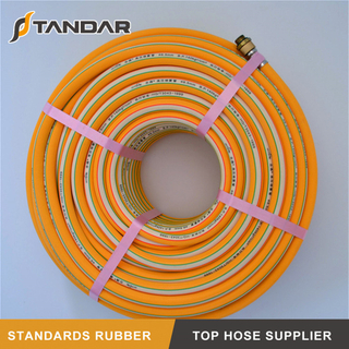 High Pressure Flexible Durable PVC Spray Hose