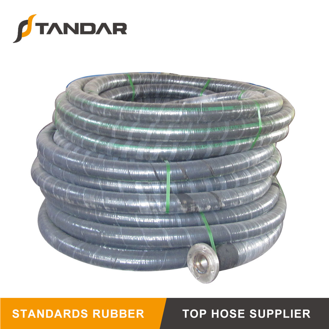 High Pressure Industrial Water Suction Discharge Hose