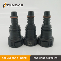 SAE9.89 Fuel Hose Quick Connector for Vapor System