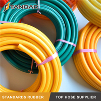 Flexible PVC High Pressure Spray Hose