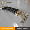 SAE J1402 Auto Rubber Air Brake Hose