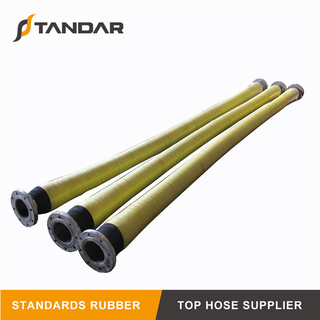 Water Suction and Discharge 225PSI Industrial Rubber Hose