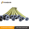 150PSI High Pressure Oil Discharge Industrial Rubber Hose