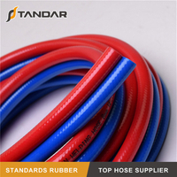Low Pressure PVC Twin Welding Hose
