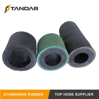 Rubber Dredge Sand and Mud Blast and Suction and Discharge and Delivery Hose