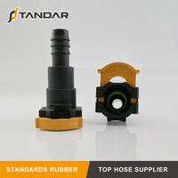 SAE J2044 Fuel Hose Quick Connector fittings