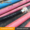 High Pressure Large Diameter Rubber coleman propane flex LPG gas Hose