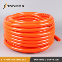Low Pressure Flexible PVC Gas Hose