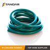 High Pressure PVC Fiber Nylon Braided Reinforced Hose