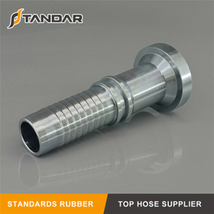 High Pressure NPT Thread Standard sae reusable metric Rotary Hydraulic hose Fittings