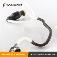 8200451024 Fuel Filter Hose With Hand Fuel Pump For Ruanult Megane