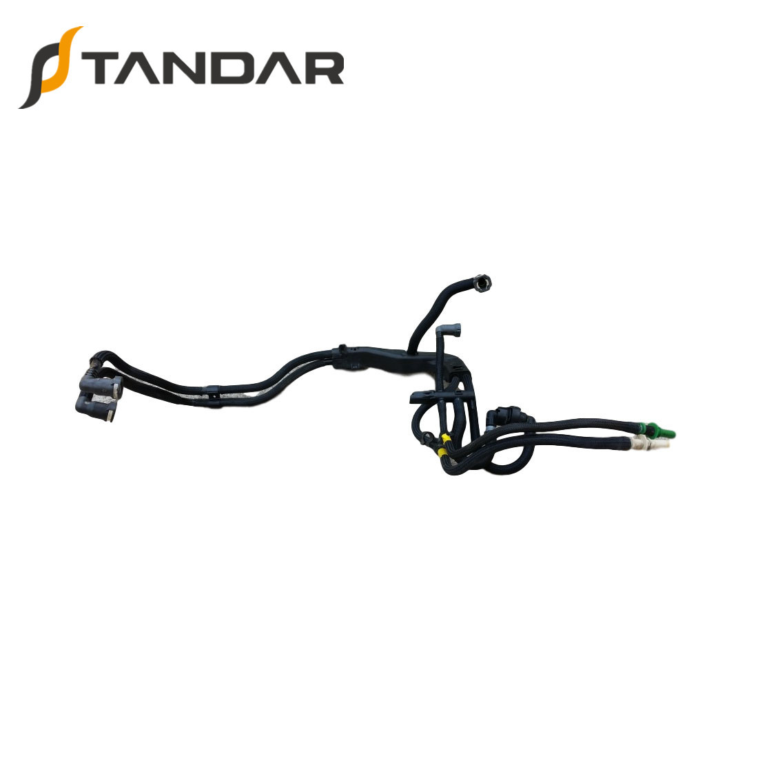 5M5Q9D350AB Fuel Feed Pipe Line Harness For Ford Focus 1.6 TDCI