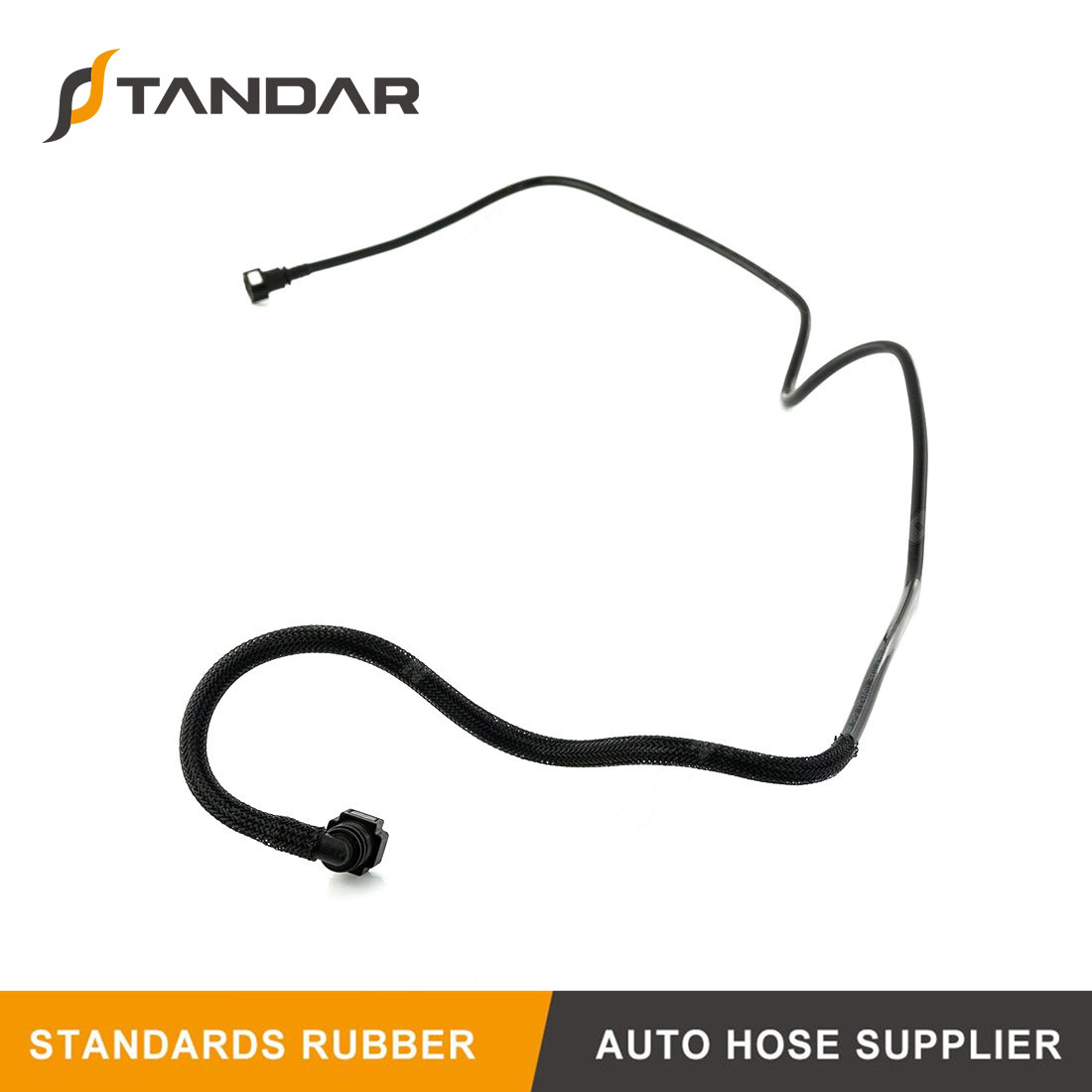 8200199856 Auto Flexible Fuel Hose Pipe Fit For KANGOO EXPRESS