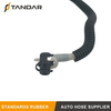 MB SPRINTER 903 Diesel 2.9 Fuel Filter Pipe Hose Line A6110702032