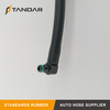 Fuel overflow oil return line for TOYOTA AURIS 1.4D-4D 2376033030
