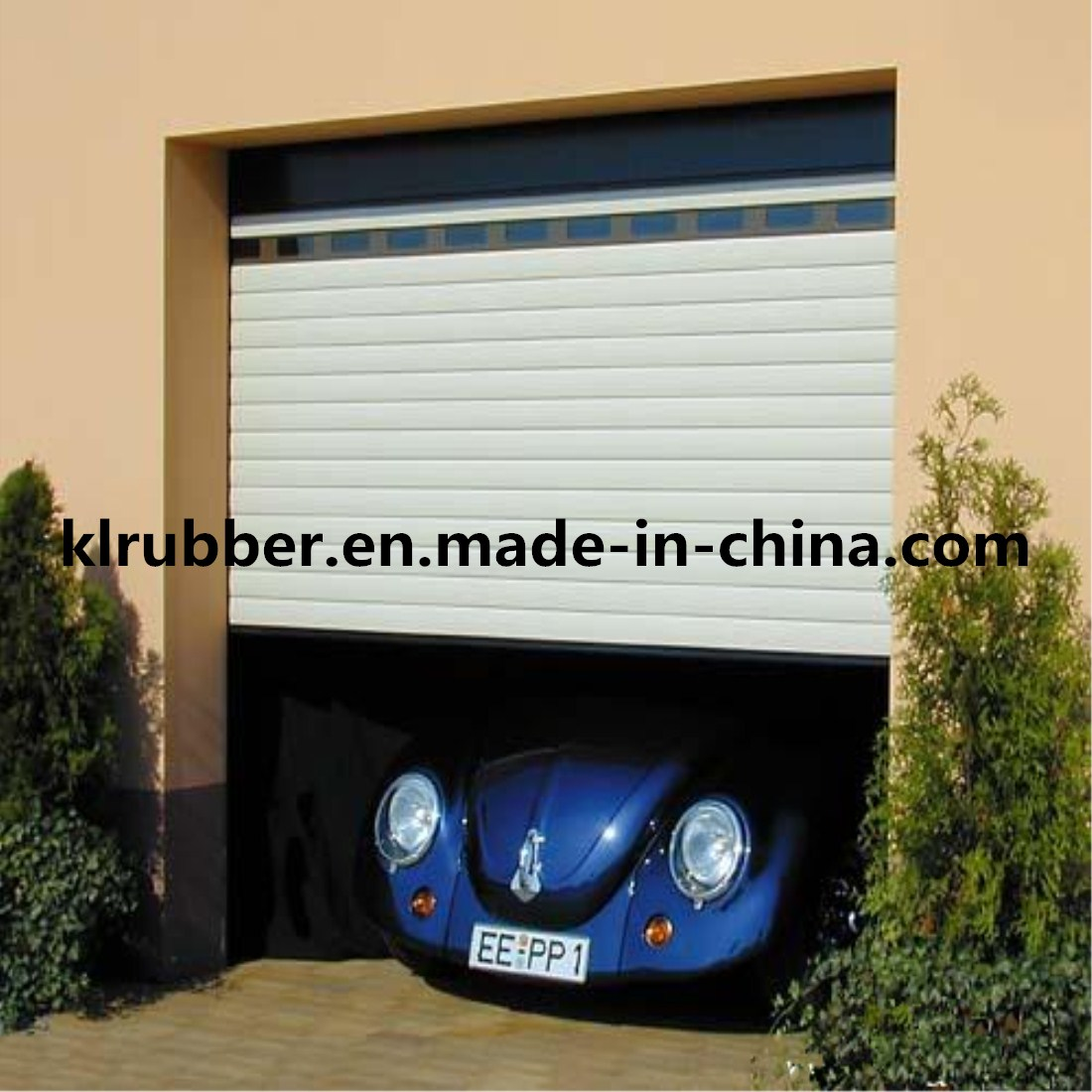 Safety Edges for Electric Gate and Automatic Garage Door