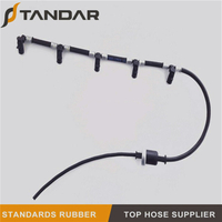 076130235 Injector Fuel Return Hose for Crafter 2.5TDI