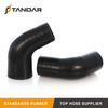 High Temperature and Super Flexible Silicone Hose for Motor Sport